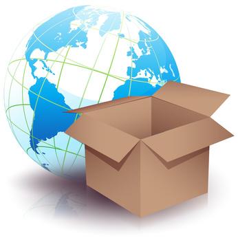 Transport międzynarodowy rzeczy, mebli, całego mienia - Intrans
