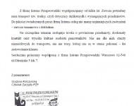 Referencje - Polski Związek Felinologiczny
