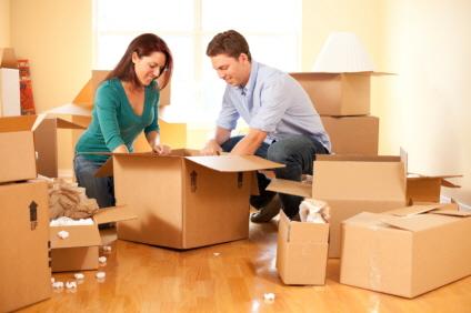 Pakowanie – opracuj swój własny system!