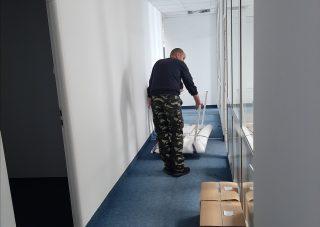 Przeprowadzka firmy w Piasecznie